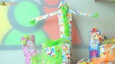Geschenke Lustig Verpacken - diy weinflasche toll verpacken flaschen dosen runde