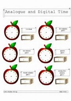 english teaching worksheets the clock