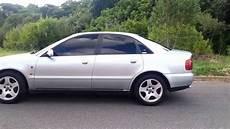 Audi A4 V6 2 8 Prata Ano 1995