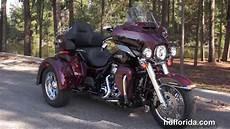 New 2014 Harley Davidson Trike Tri Glide Ultra For Sale