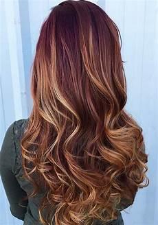 100 badass hair colors auburn cherry copper
