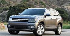 vw atlas reviews ratings and review 2018 volkswagen atlas ny daily news