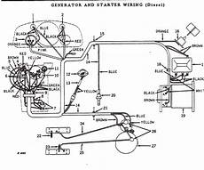 Deere 4010 Wiring Harnes need wiring diagram for deere 4020 24v