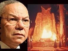 illuminati bohemian grove hacked colin powell emails reveal bohemian grove info