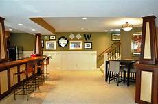 wall painting colors for basement