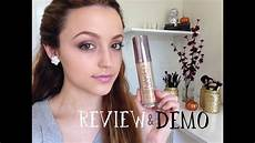 impressions decay skin foundation