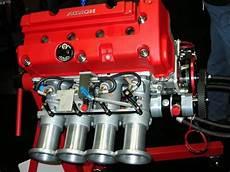K24 Honda 4 Cylinder Engine 500hp