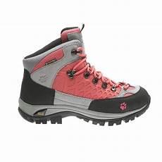 wolfskin vertic texapore damen stiefel boots