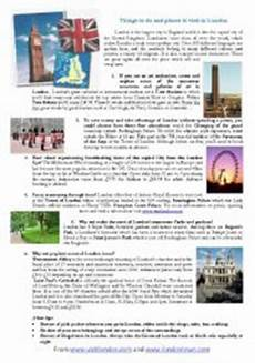 places to visit worksheets 16035 things to do and places to see in advice and suggestion esl worksheet by twinkling star