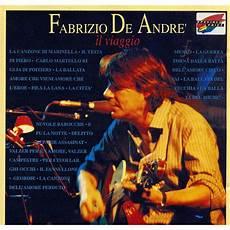 fabrizio de andr 233 tutto fabrizio de andre discography breaksanmo