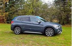 bmw x1 modelljahr 2018 suv review 2018 bmw x1 xdrive 28i driving