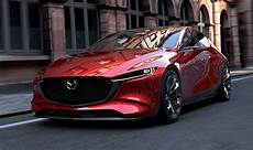 Forget Diesel Engines New Mazda 3 Will Petrol Power
