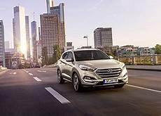 Kompakt Suv Hyundai Tucson Im Test S T Autogalerie