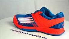 adidas adizero counterblast 7 handballschuhe blau rot