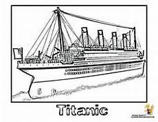 Gratis Malvorlagen Titanic Titanic Coloring Page V 228 Rityskuvia Ausmalbilder