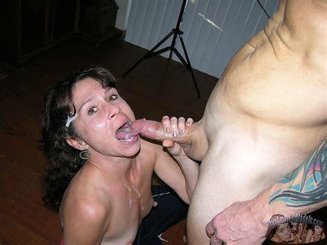 Amature Nude Soccer Mom