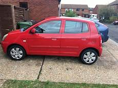 Kia Picanto 2004 In Eastbourne Friday Ad