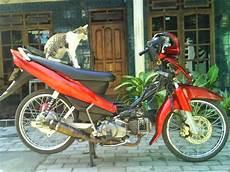 Modifikasi Warna Motor Jupiter Z 2005 by Modifikasijupiterz 2016 Modifikasi Jupiter Z 2005 Images