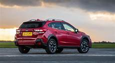 subaru xv 2018 review a flawed but likeable suv car