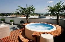 Softub Whirlpools Erholung F 252 R Garten Und Dachterrasse