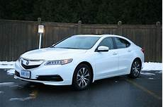 day by day review 2015 acura tlx tech autos ca