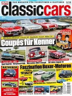 classic cars zeitschrift auto zeitung classic cars abo auto zeitung classic cars abonnement beim lorenz leserservice