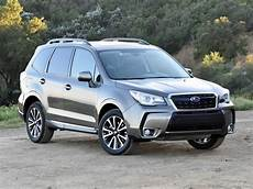 ratings and review 2017 subaru forester ny daily news