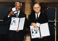 Nelson Mandela Prix Nobel Arts Et Voyages