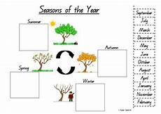 worksheets on seasons for grade 2 14834 seasons worksheet cut and paste by aussie classroom tpt