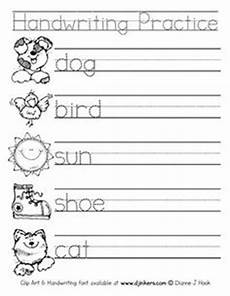 creating handwriting worksheets in microsoft word 21425 an word family trace and write kindergarten worksheets family worksheet kindergarten