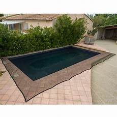 protection pour piscine filet de protection pour piscine 8 x14 m werkapro provence outillage