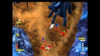 Image result for FF7 Fort Condor Battles