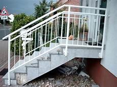 Treppengeländer Außen Verzinkt - fertigung balkongel 228 ndern treppengel 228 ndern und