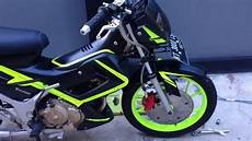 Fu Modif Simple by Modif Simple Satria Fu 2005