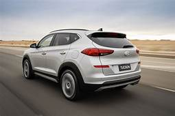2019 Hyundai Tucson 0 60 %Review Specs And Release Date