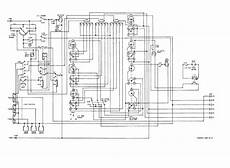 figure 1 4 aircraft motor generator tester schematic diagram