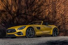 here s why the magnificent mercedes amg gt roadster is an