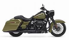 Harley Davidson Road King Special Image