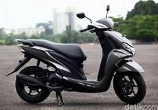 Yamaha Freego Modifikasi by Tangki Bensin Di Bawah Yamaha Freego Aman Lewati Polisi