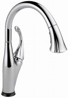 delta 9192t sssd dst review single handle touchless