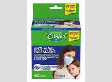 medline biomask antiviral face masks