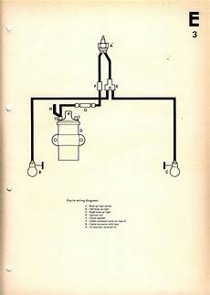 light wiring diagram light wiring diagram 1967 vw beetle