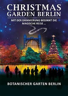 garden berlin botanic kalender