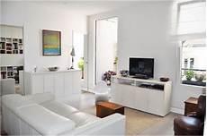 meuble salon blanc 14 incroyable meuble de salon blanc banc bout de lit