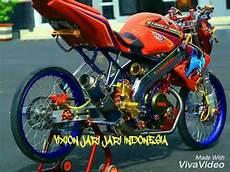 Modifikasi Vixion 2018 Jari Jari by Modifikasi Vixion Jari Quot Indonesia Part 1