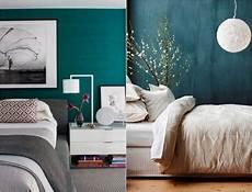 Wandfarbe Petrol Wirkung Und Ideen F 252 R Farbkombinationen