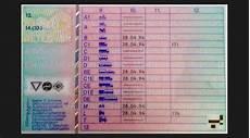 führerschein klasse l alle f 252 hrerscheinklassen alt neu in der 220 bersicht
