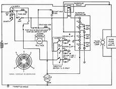 1984 gmc wiring diagrams my 1984 gm 6 2 diesel up does not any power coming out of the relay when you turn on