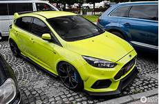 ford focus tuning ford focus rs 2015 ss tuning 15 june 2017 autogespot
