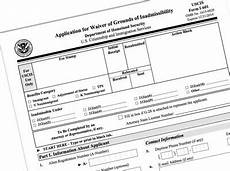 form i 601a provisional unlawful presence waiver 2014 update news changes minnesota